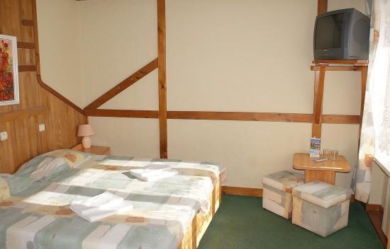 Junior Suite A - No. 6 (2nd floor)