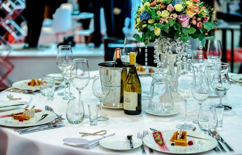 Banquets in Carpathians