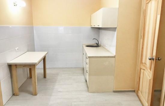 Апартаменти з міні кухнею